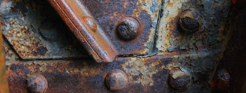 anti corrosion coating increases component durability and extends the life of machinery