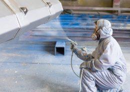 abrasion resistant coating