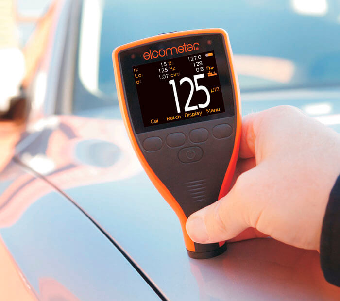 Coating Thickness Gauge India Suppliers Coatings Co In