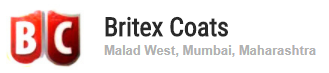 Logo of Britex Coats Powder coating mumbai