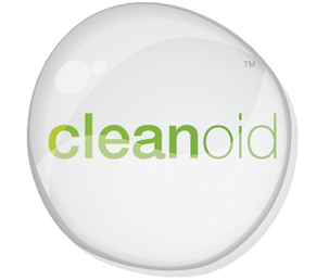 Logo of Cleanoid teflon coating delhi