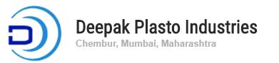 Logo of Deepak plasto industries mumbai