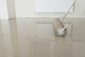 Application-light-brown-epoxy-flooring