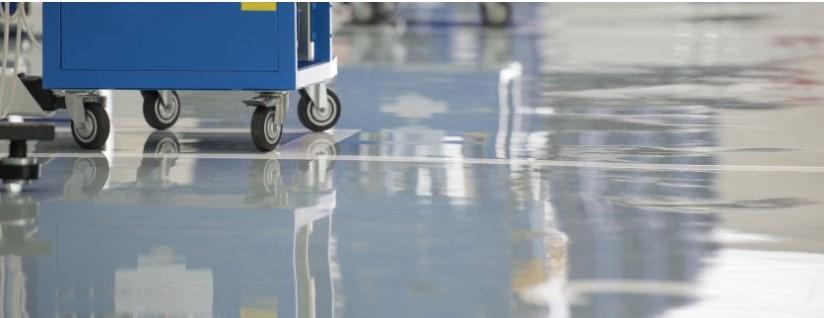 Epoxy-floor-coating-industrial-grey-shine