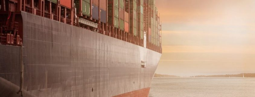 marine paint system on cargo ship in india