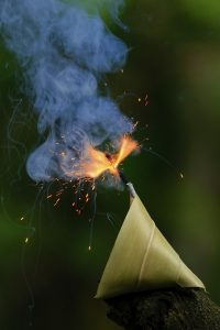 lighting-firework-smoke-firecrackers