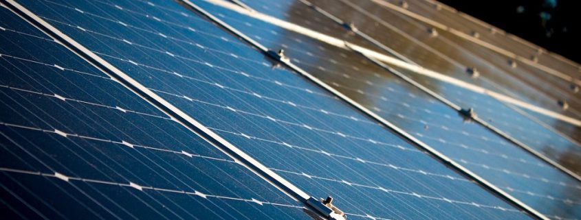 nano coating for solar panels to keep them clean