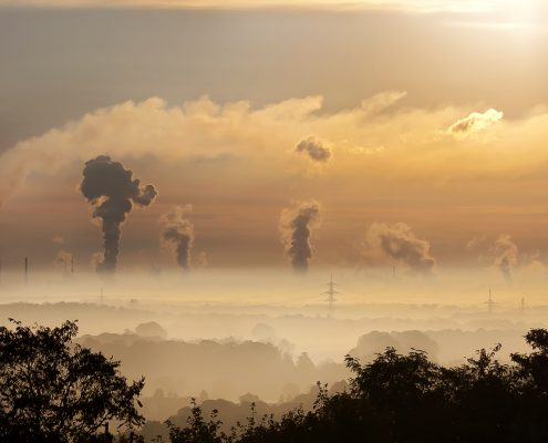 power-plants-smog-air-polution