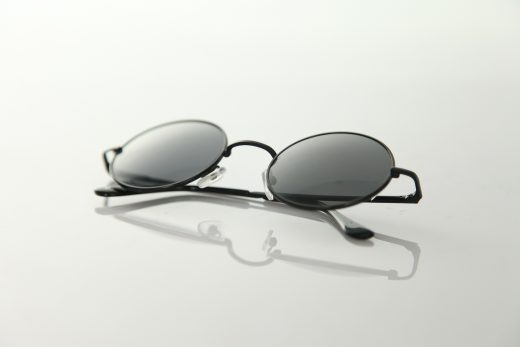 sunglasses with anti reflection coating