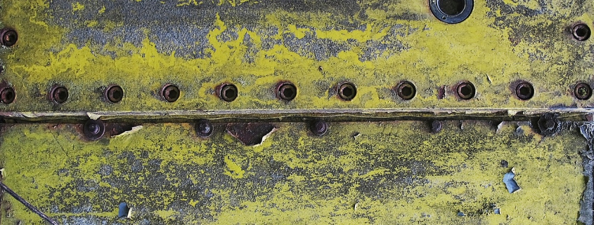 How to remove powder coating - the top three methods